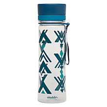 Buy Aladdin Aveo Marina Water Bottle, 0.6L Online at johnlewis.com