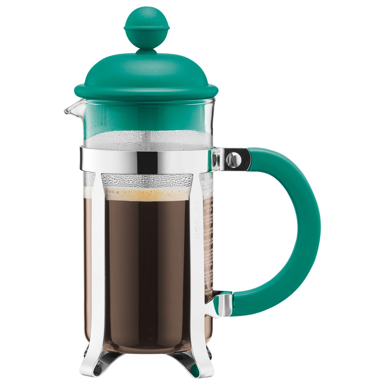 Bodum Bodum Caffettiera Coffee Maker, 3 Cup, 0.35L