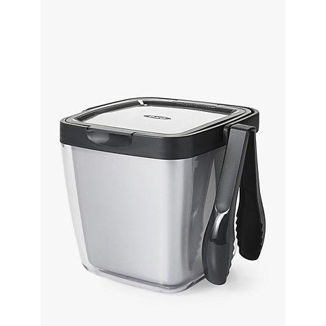 Buy Oxo Double Wall Ice Bucket John Lewis