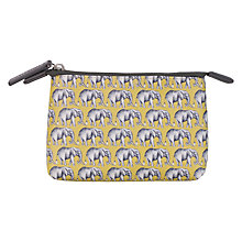 Buy Harlequin Savannah Cosmetic Purse Online at johnlewis.com