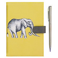 Buy Harlequin Savannah Travel Wallet Online at johnlewis.com