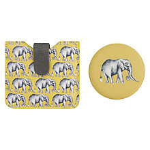 Buy Harlequin Savannah Handbag Mirror Online at johnlewis.com