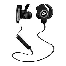 Buy Monster iSport Superslim Bluetooth In-Ear Headphones Online at johnlewis.com
