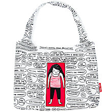 Buy Gemma Correll Foldaway Yoga Bag Online at johnlewis.com