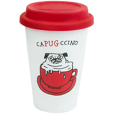 Buy Cheap Ceramic Travel Mug Compare Crockery Prices For