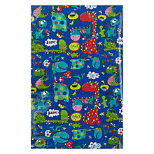 Buy Rachel Ellen Dinosaur Table Cover Online at johnlewis.com