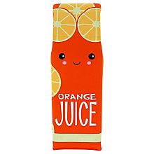 Buy Blueprint Orange Juice Pencil Case Online at johnlewis.com