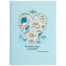 Buy Gemma Correll Introvert Journal Online at johnlewis.com