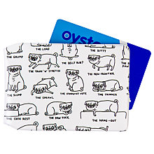 Buy Gemma Correll Pug Oyster Holder Online at johnlewis.com