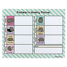 Buy Pusheen Desk Pad Online at johnlewis.com