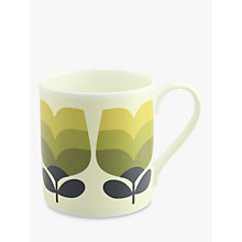Buy Orla Kiely Stripe Tulip Mug Online at johnlewis.com