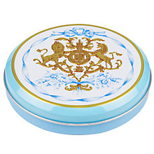 Buy Royal Collection Queen's 90th Birthday Sweet Tin With Mint Imperials Online at johnlewis.com