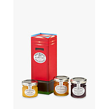 Buy Tiptree Post Box 'All About Taste' Preserve Set Online at johnlewis.com