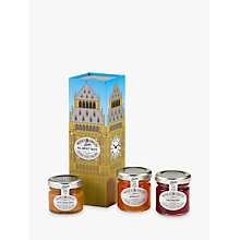 Buy Tiptree Big Ben 'All About Taste' Preserve Set Online at johnlewis.com