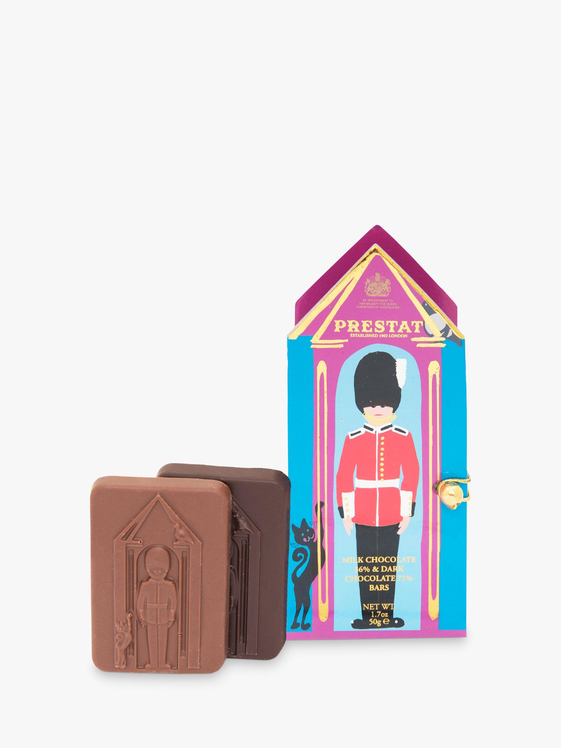 Prestat Prestat London Guard Chocolate Box