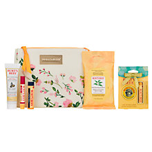 Buy Burt's Bees® Discover Nature Gift Set: With FREE Gift Online at johnlewis.com