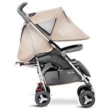 Buy Silver Cross Reflex Pushchair, Sand Online at johnlewis.com