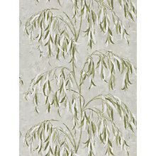 Buy Zoffany Willow Song Wallpaper Online at johnlewis.com