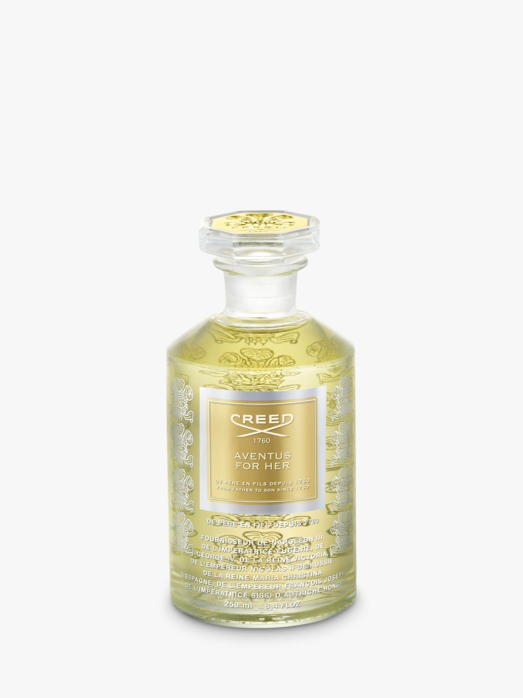 Creed CREED Aventus For Her Eau de Parfum, 250ml