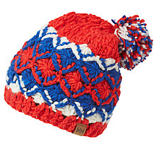 Buy Helly Hansen Knitted Beanie Hat, One Size Online at johnlewis.com
