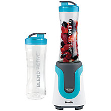 Buy Breville Blend-Active Blender Online at johnlewis.com
