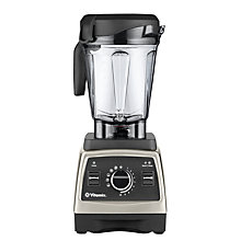Buy Vitamix® Pro750 Food Blender, Stainless Steel Online at johnlewis.com