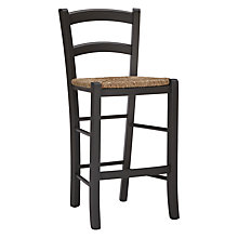 Buy John Lewis Tavern Bar Chair with Plastic Seat Online at johnlewis.com