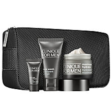 Buy Clinique for Men Skincare Set Online at johnlewis.com