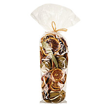 Buy Jormaepourri Ruskin House Assorted Dried Fruit Bag, Large Online at johnlewis.com