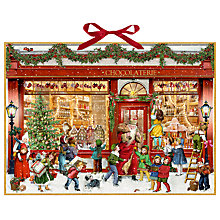 Buy Coppenrath Chocolatiere Advent Calendar Online at johnlewis.com