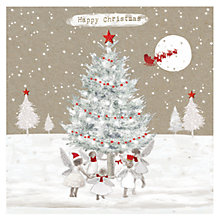 Buy Hammond And Gower Fairie Tree Charity Christmas Cards, Pack of 5 Online at johnlewis.com