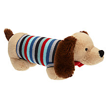 Buy John Lewis Doodle The Dachshund Online at johnlewis.com