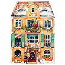 Buy Coppenrath 'In The Christmas House' Advent Calendar Online at johnlewis.com