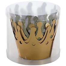 Buy John Lewis Ostravia Paper Crowns, Pack of 6 Online at johnlewis.com