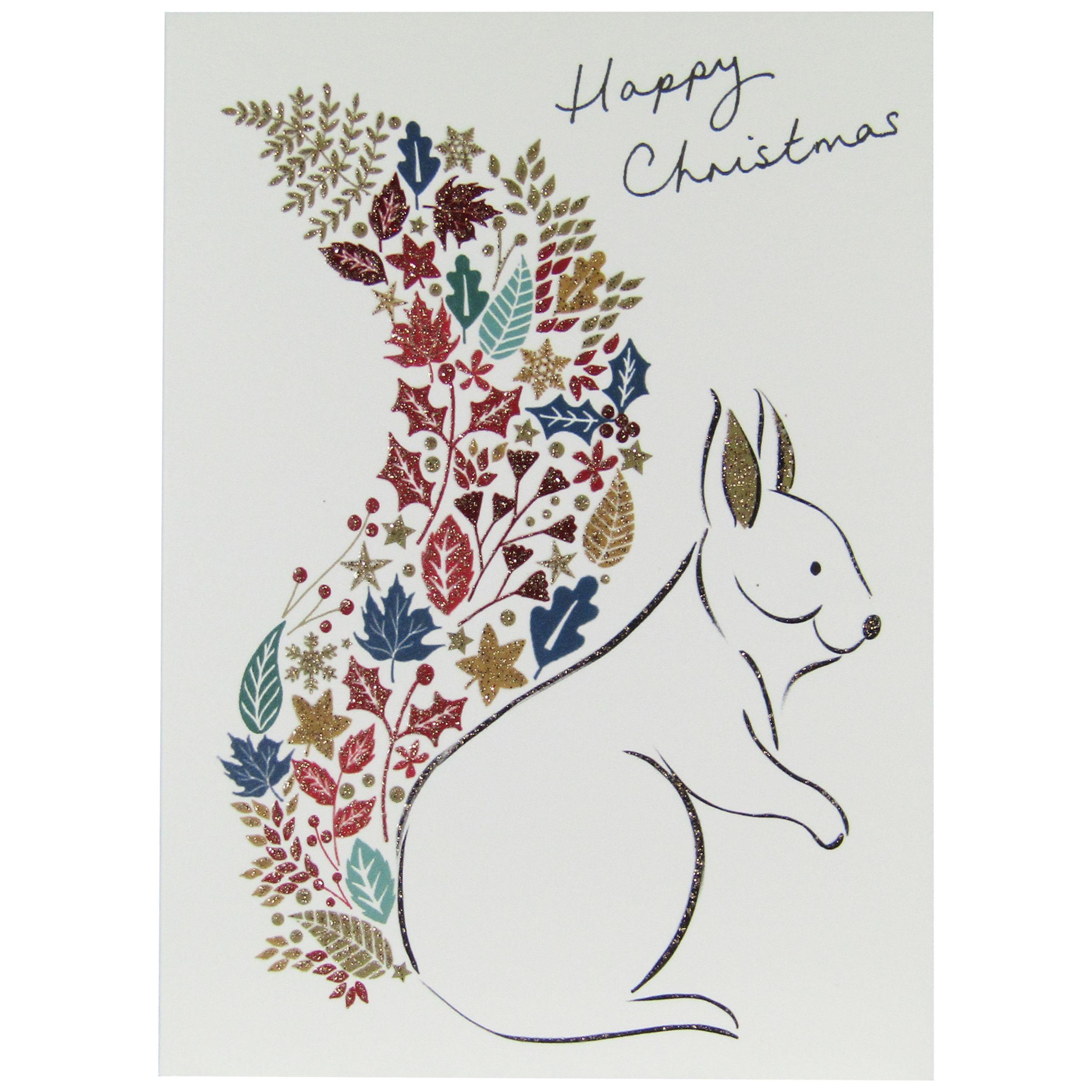 Woodmansterne Woodmansterne The Nutcracker Charity Christmas Cards, Pack of 5