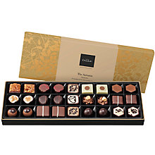 Buy Hotel Chocolat 'The Autumn Sleekster', Box of 27, 330g Online at johnlewis.com