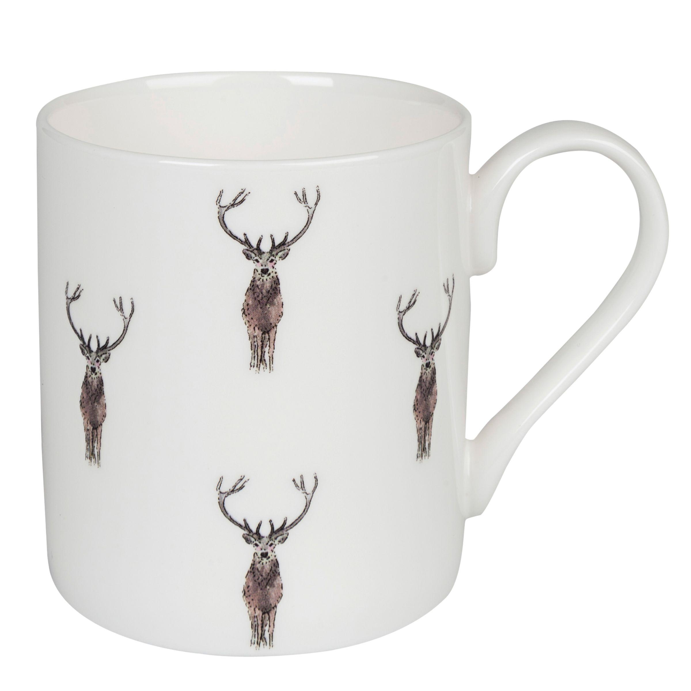 Sophie Allport Sophie Allport Stag Mug