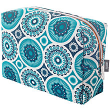 Buy Mini Moderns Darjeeling Travel Wash Bag Online at johnlewis.com