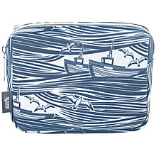 Buy Mini Moderns Whitby Travel Wash Bag Online at johnlewis.com