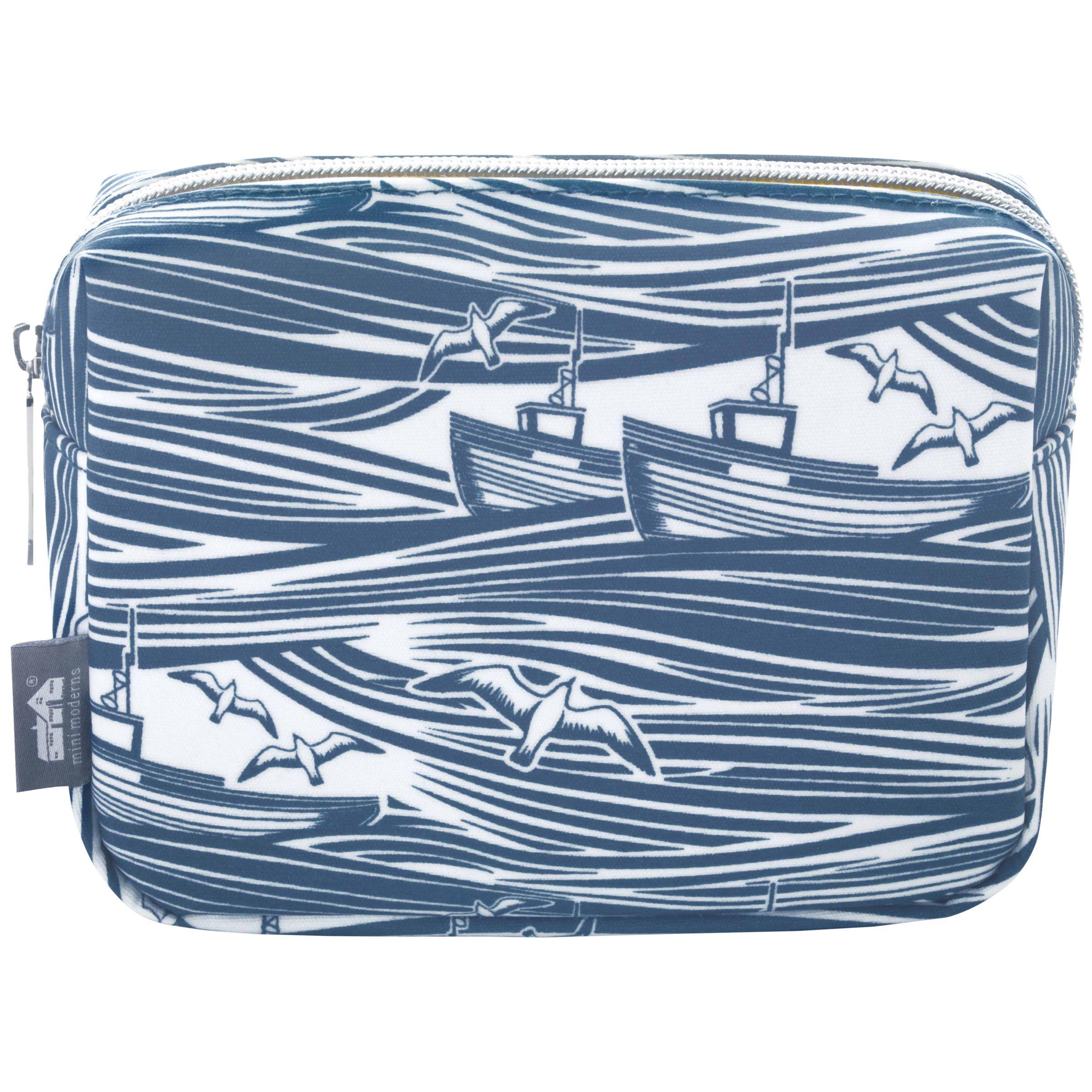 Mini Moderns Mini Moderns Whitby Travel Wash Bag