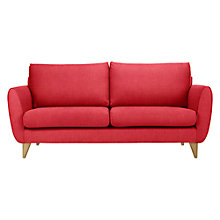 Buy John Lewis Warwick Cushion Back Small Sofa Online at johnlewis.com