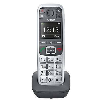 Gigaset E550H Additional Handset Telephone