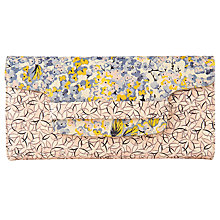 Buy L.K. Bennett Laura Clutch Bag, Multi Online at johnlewis.com
