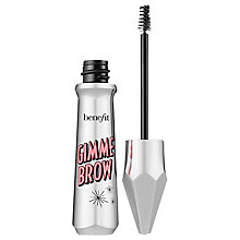 Buy Benefit Gimme Brow Volumising Brow Gel Online at johnlewis.com