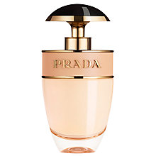 Buy Prada Candy L'eau Eau de Toilette Spray, 20ml Online at johnlewis.com