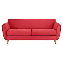 Buy John Lewis Warwick Medium Sofa with Light Legs Online at johnlewis.com