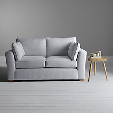 Buy John Lewis Harrison Sofa Range Online at johnlewis.com