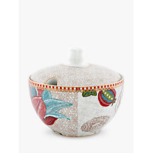 Buy Pip Studio Spring to Life Sugar Bowl, Cream Online at johnlewis.com