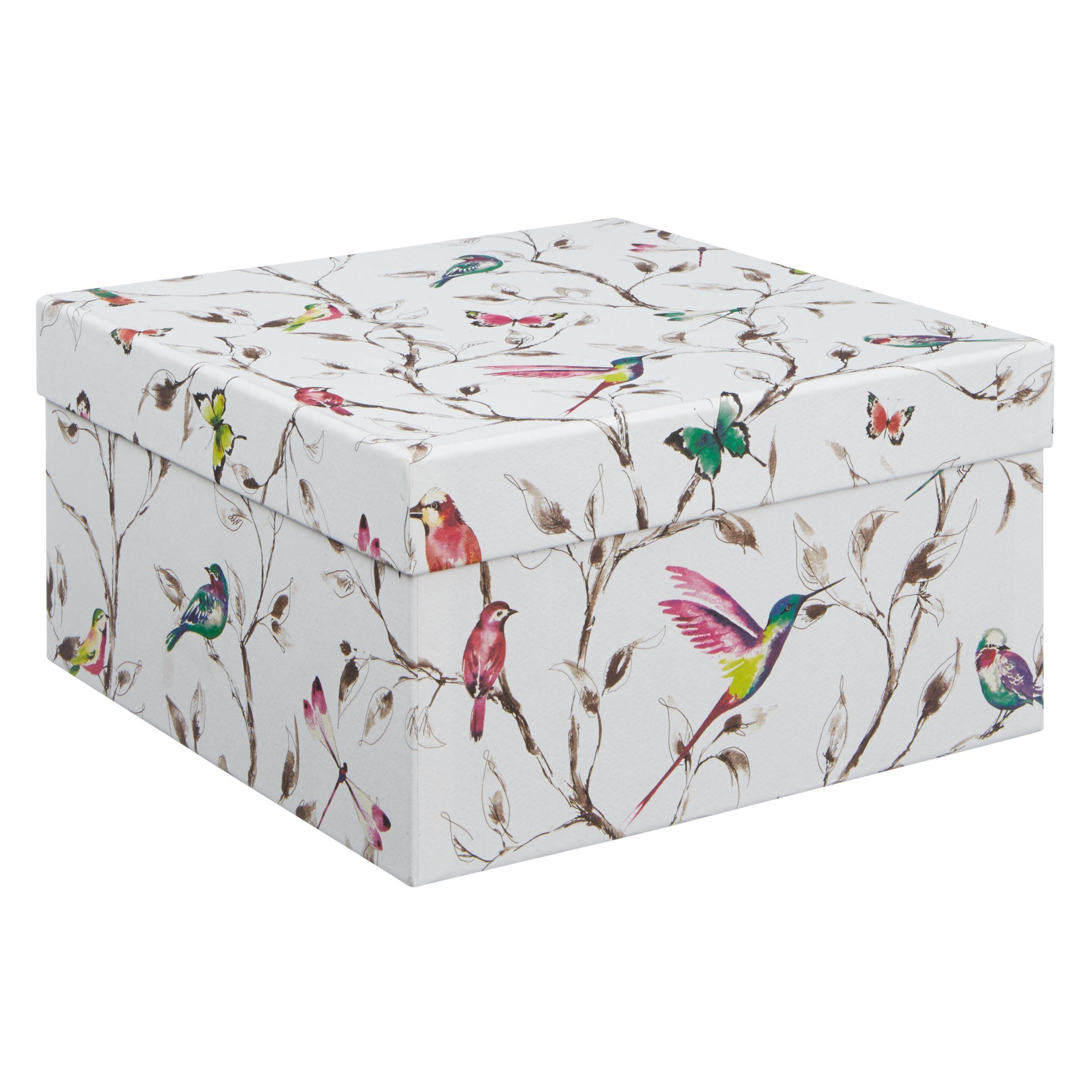 John Lewis Wedding Gift Box : Gift Boxes (39)