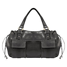 Buy Gerard Darel Le Bobo Bag, Black Online at johnlewis.com